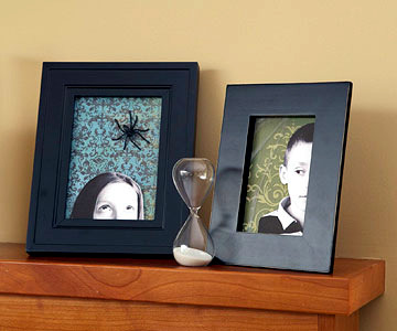 Spooky Halloween decoration - transform your home into a haunted house