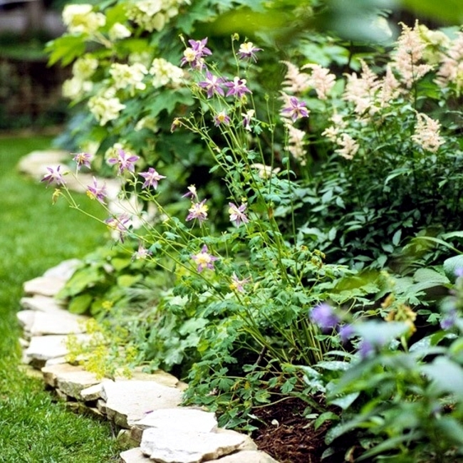 Stone slabs in the garden opportunities and design tricks stone slabs in the garden opportunities and design tricks workwithnaturefo