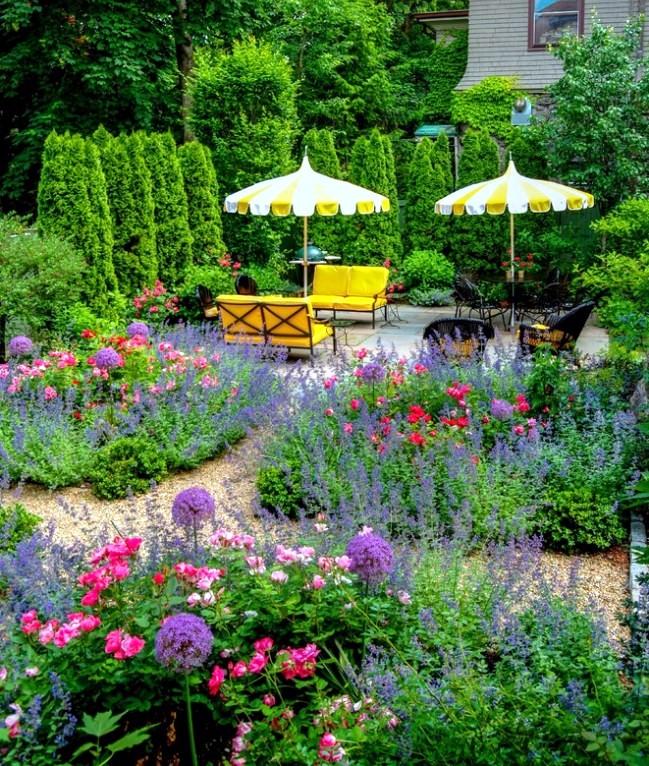 Marvelous Landscaping Home Design Ideas