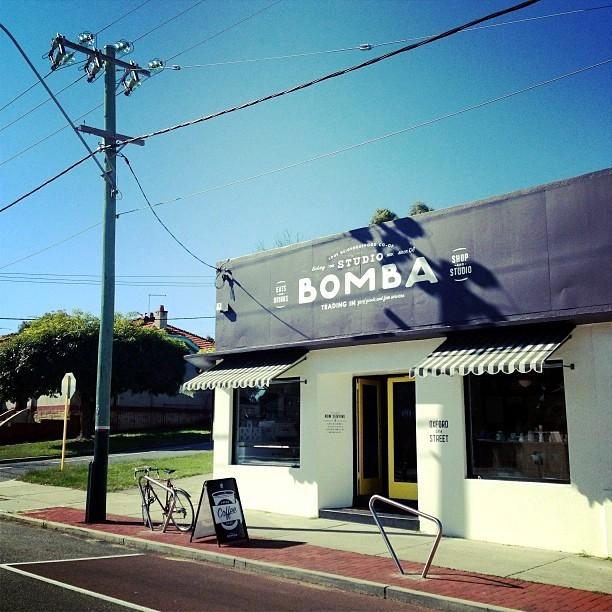 Studio Bomba