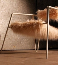 stylish-lounge-chair-metal-thrilled-with-shabby-upholstery-0-2064316285