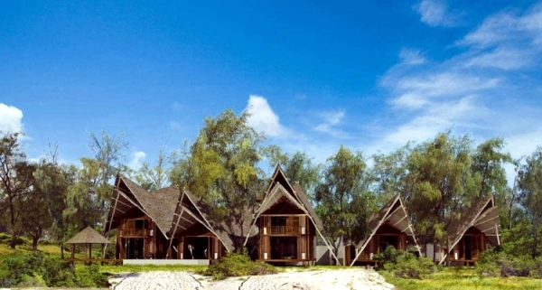 Holiday Home Design & Hotel