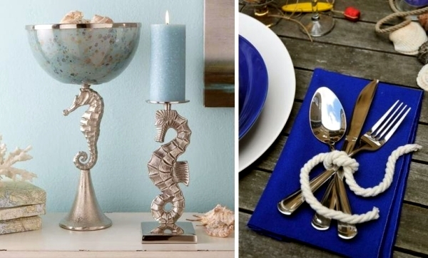 Summer decoration for home and garden that exudes a southern flair