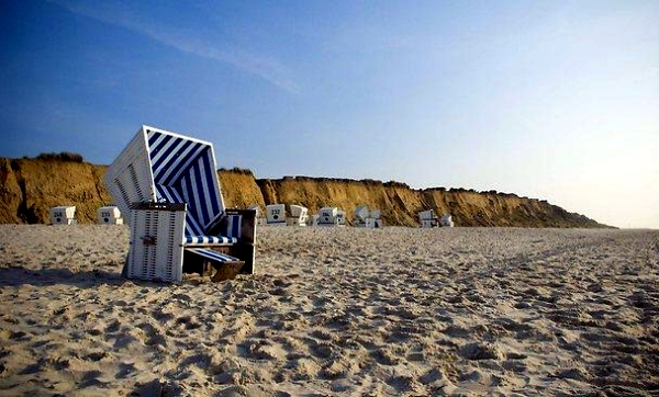 Summer in Europe - Nature and peace instead of crowded beaches