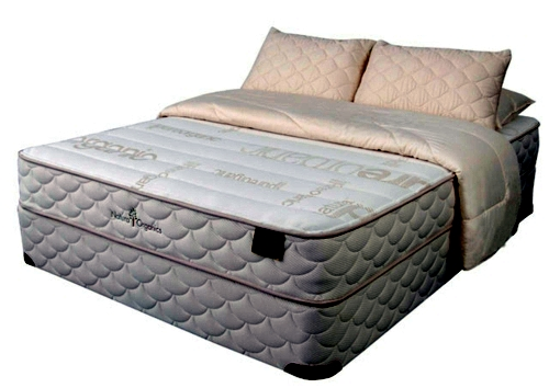 Sustainable and environmentally friendly bedroom furniture and bedding