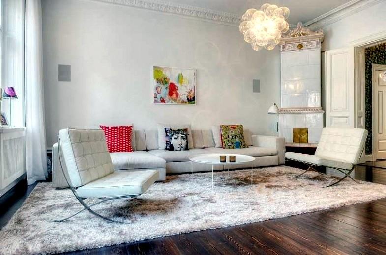 Swedish Apartment
