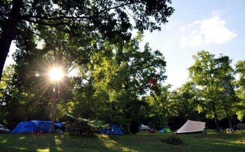 The 10 best camping destinations in France, for everyone