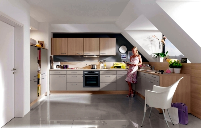 Kitchen design companies architectural kitchen designs for Architecture firms in europe
