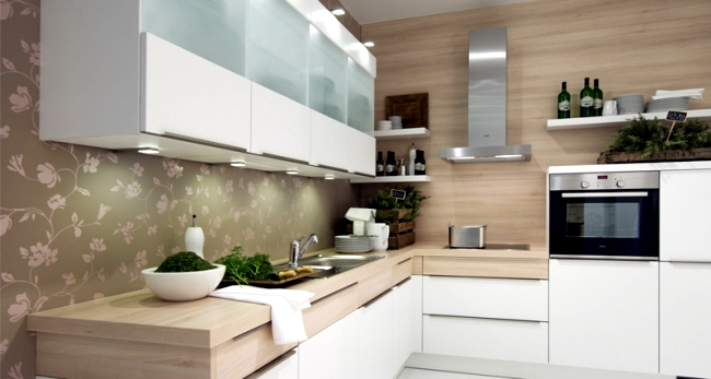 The 10 largest companies of modern designer kitchens in for Interior design firms europe