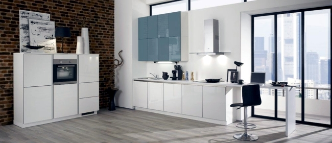 The 10 largest companies of modern designer kitchens in Europe