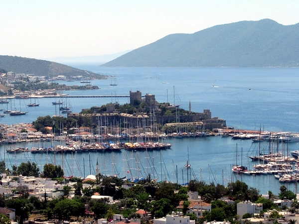 The 7 most popular summer destinations in Turkey - Part 2