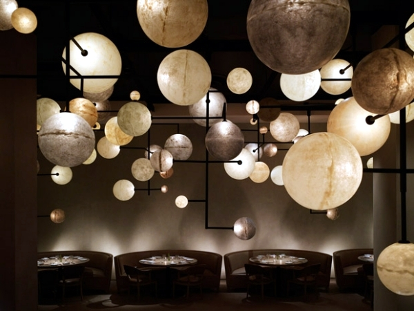 The boutique hotels from the Designer Ian Shrager-urban and cosmopolitan