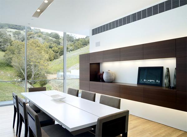 The Bridge House - a practical design solution