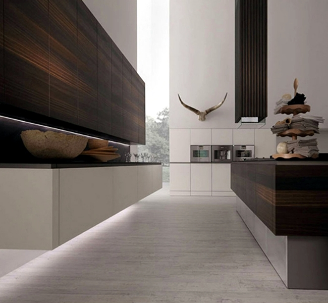 Amazing The Cult And Neos Kitchen Designs With Wooden Elements Of Rational  With Rational Kchen