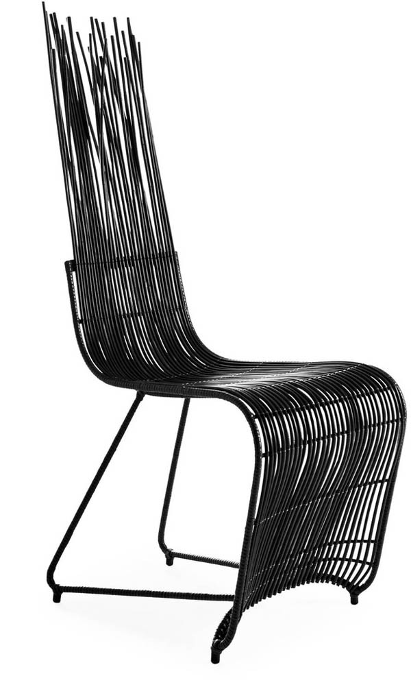 The exceptional design garden furniture by Kenneth Cobonpue
