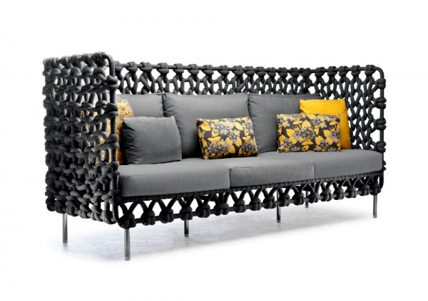 The Exceptional Design Garden Furniture By Kenneth Cobonpue