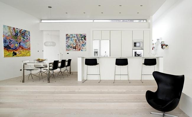Flooring & Tiles
