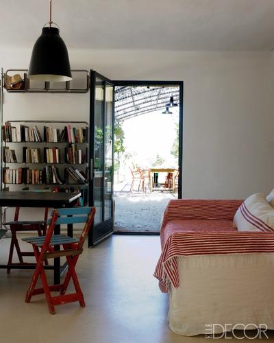The House Ines De La Fressange Interior Design Ideas