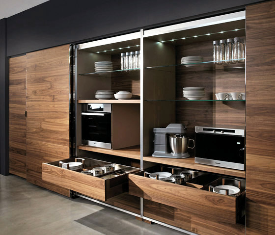 The Kitchen Collection Of Arthesi   Modern Design And High Quality