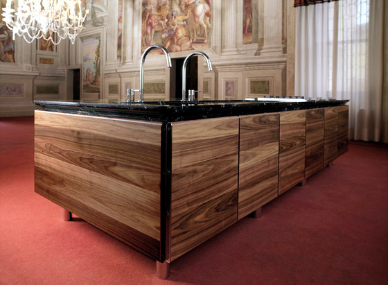 The Kitchen Collection of Arthesi - Modern design and high quality