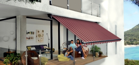 The Matching Awnings For Balcony Select