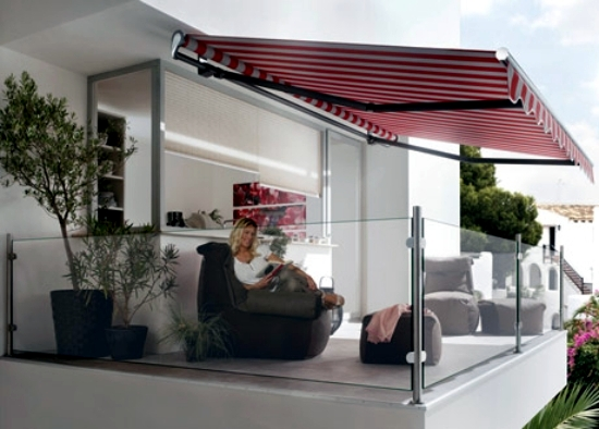 The Matching Awnings For Balcony Select 17 Beautiful