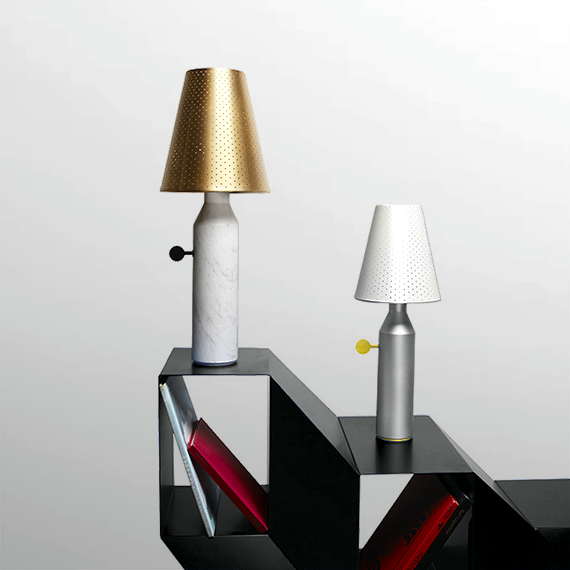 The new design furniture collection from French brand La Chance