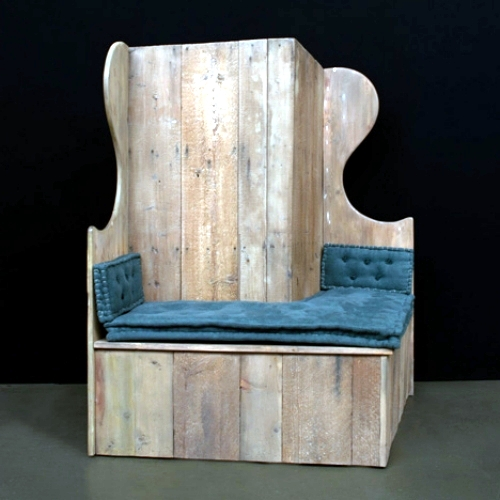 The Optical Illusion In Designer Furniture Collection By