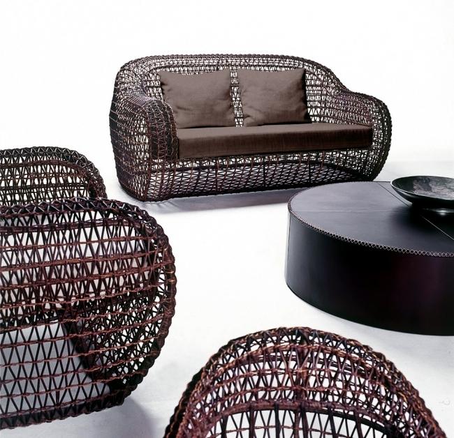 Außergewöhnlich Balou Beautiful Collection Of Rattan Furniture. Furniture  Design