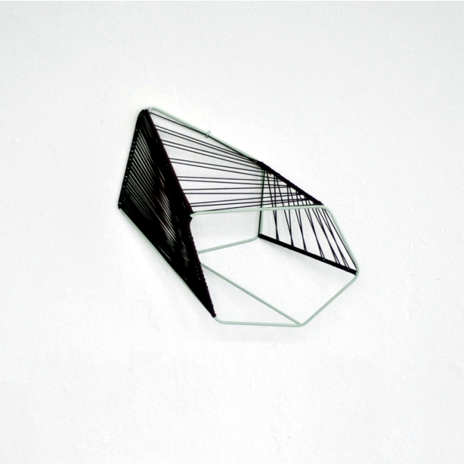 The sculptural furniture and objects from the German designer Dahm Lee