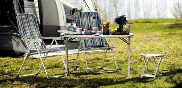The Top 10 Accessories for a camping holiday with caravan