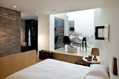 The Waterside House Hotel, Neri & Hu, Shanghai