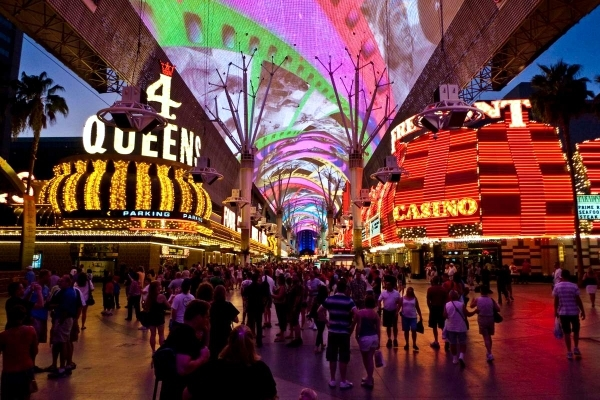 Things to do and Attractions in Las Vegas - Top 30 Attractions