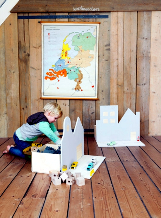 Tinker beautiful decoration for the Spring with children - 10 Easy Ideas