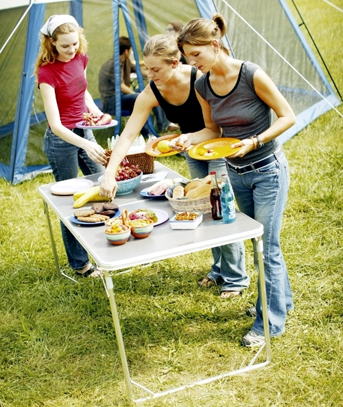 Tips for camping grilling or how you enjoy eating outdoors