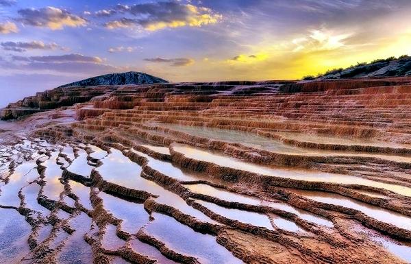 Top 10 hidden beauties and outstanding destinations in the world