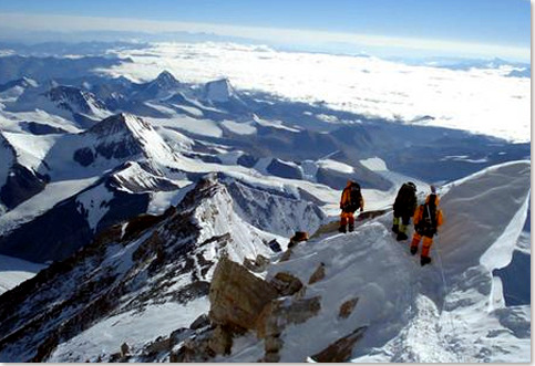Top 20 extreme adventures and adrenaline charged experience