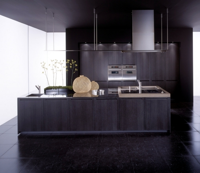 Top 20 leading kitchen manufacturers in europe and for Kitchen manufacturers