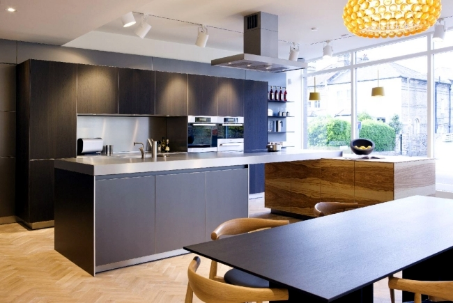 Top 20 Leading Kitchen Manufacturers In Europe And Exclusive Kitchen Brands Interior Design