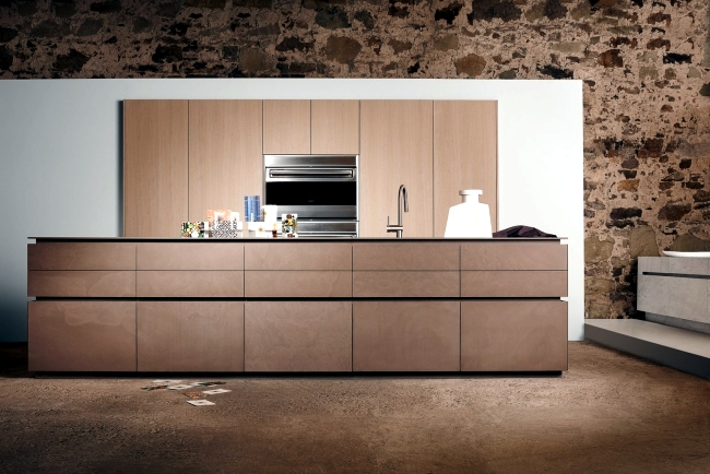 Top 20 leading kitchen manufacturers in Europe and exclusive kitchen brands