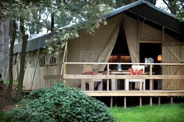 Top Glampingplätze in Italy - Discover the luxury of camping holidays