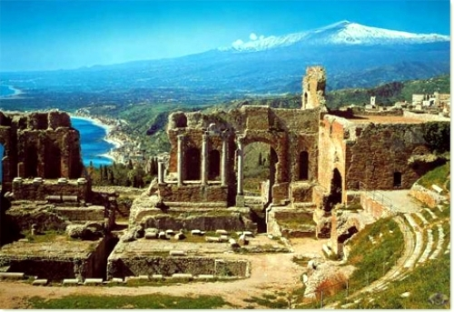 Traveling in Italy: 15 things you should make sure - Part 1