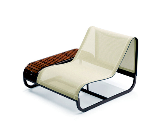 Trendy Ideas for Relax Outdoor Furniture in the lounge area