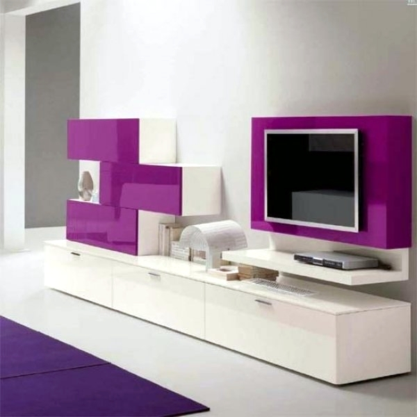 Tv Furniture For Living Room In A Trendy Look 20 Design