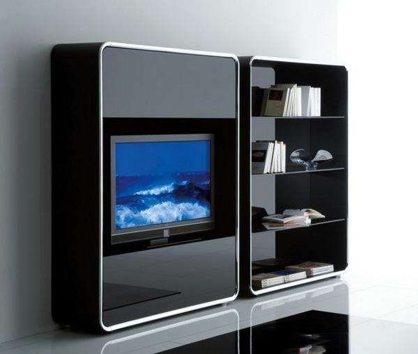 Tv Furniture For Living Room In A Trendy Look 20 Design Ideas Interior Design Ideas Ofdesign