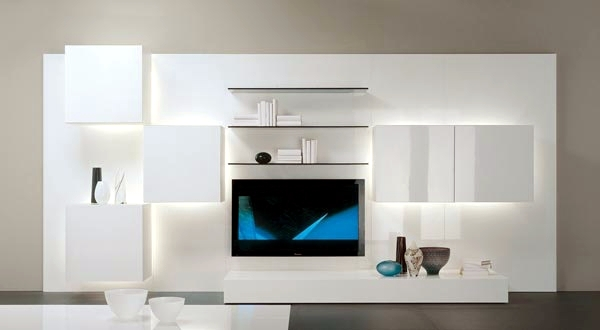 Amazing TV Furniture For Living Room In A Trendy Look   20 Design Ideas Part 13
