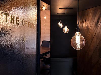 Ubiquitous Office, Manchester ubiquitous