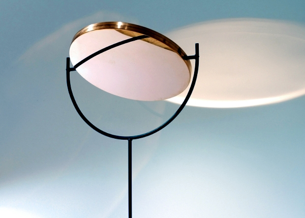 Unusual mirror designs of Hunting & Narud Design Studio