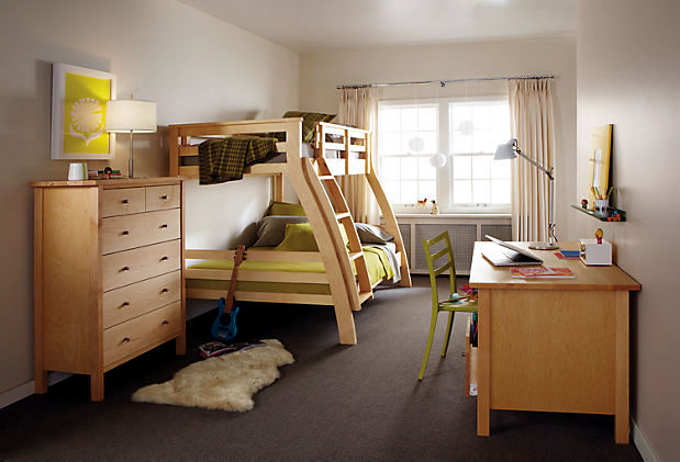 Exceptionnel Bunk Bed