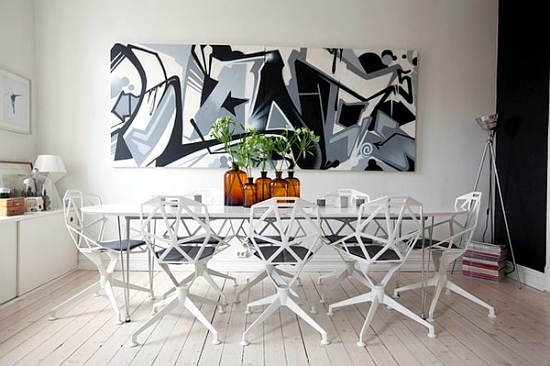 If You Really Like The Art Of Graffiti, Let Them Cool For Home Decoration  And Set Your Walls To Your Own Taste. You Have Several Options For Using  The ...